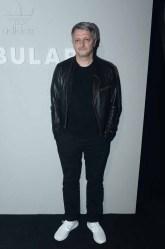 PARIS, FRANCE - JUNE 25: Dirk Schonberger attends the Adidas Originals Tubular Paris Fashion Week Performance on June 25, 2015 in Paris, France. (Photo by Dominique Charriau/Getty Images) *** Local Caption *** Dirk Schonberger