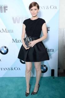 Kate Mara in Max Mara