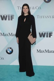 Lake Bell in Max Mara