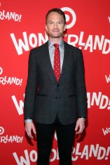 NEW YORK, NY - DECEMBER 07: Neil Patrick Harris attends Target Wonderland VIP event on December 7, 2015 at Target Wonderland, 70 10th Avenue in New York City. (Photo by Cindy Ord/Getty Images for Target) *** Local Caption *** Neil Patrick Harris