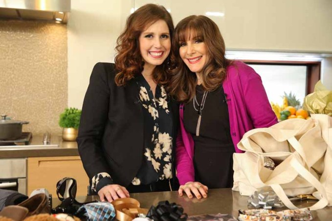 Kohl's Oscars Live-Stream Viewing Party Hosted By Vanessa Bayer And Mindy Weiss