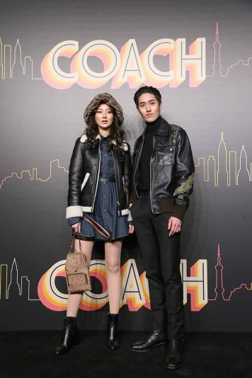 coach shanghai celebrities (21)