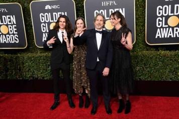 76th Golden Globes