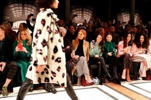 Marc Cain Fashion Show Berlin Autumn/Winter 2019