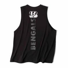 DKNY x NFL Bengals Tank