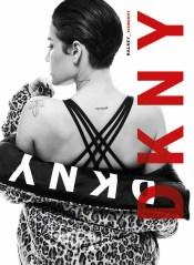 DKNY Fall 19 Campaign