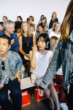 Son Jung Wan Front Row SS20