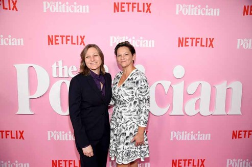 Netflix The Politician