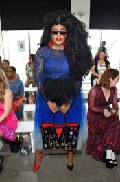 Tadashi Shoji Spring Summer 2020 - Front Row - New York Fashion Week: The Shows