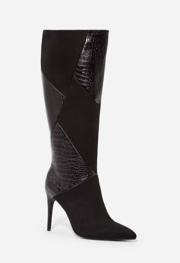 JustFab x Jessie James Decker Boots