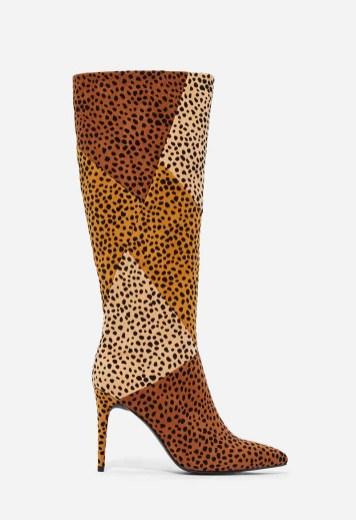 JustFab x Jessie James Decker Boots
