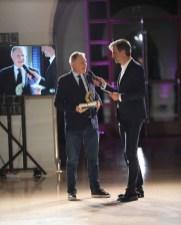 Premiazione Ettore Mocchetti -