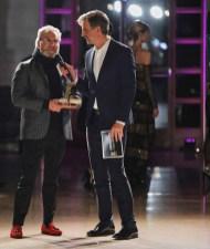 Premiazione Rocco Barocco