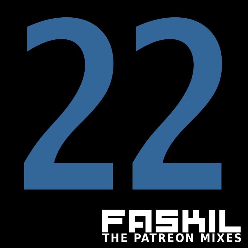The Patreon Mix