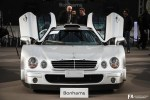 Vente Bonhams 2016 Mercedes CLK GTR