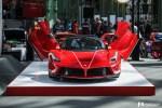 Ferrari LaFerrari Aperta - Tour Auto 2017