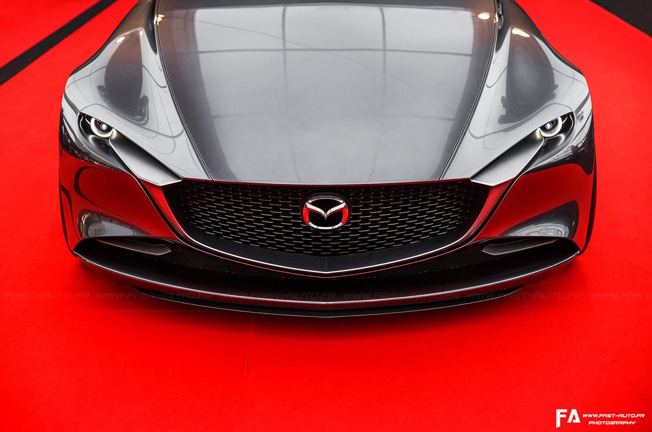 Festival Automobile International 2018 (FAI) - Expo concept cars