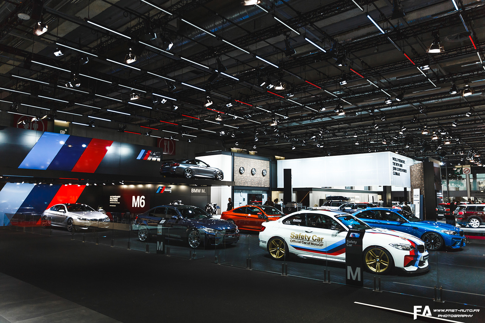 Mondial de l'Automobile Paris 2016 - Photos