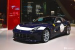 Ferrari F12berlinetta Mondial de l'Automobile Paris 2016 - Photos