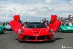 Photos Sport et Collection 2018 - Ferrari LaFerrari Aperta