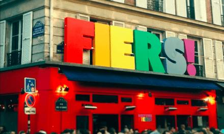 Disparition du Marais : la Communauté Gay n'existe plus ?