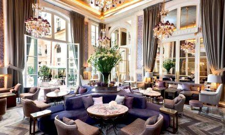 Hôtel de Crillon : une stratégie de luxe expérientiel