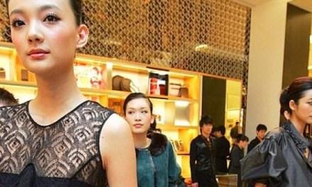 Luxe : la vision hédoniste et optimiste d'un Chinois
