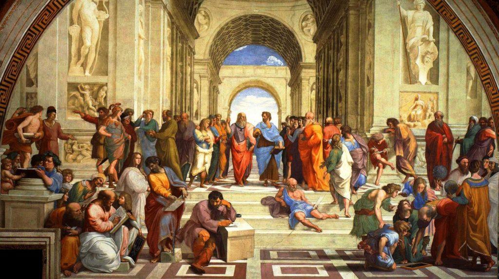 Ce que la Grèce antique a à vous apprendre sur l'innovation