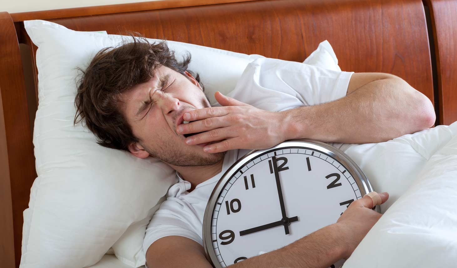 6 Ways to Ditch the Snooze Button