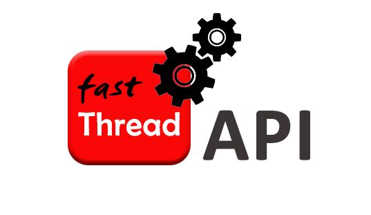 Thread dump API