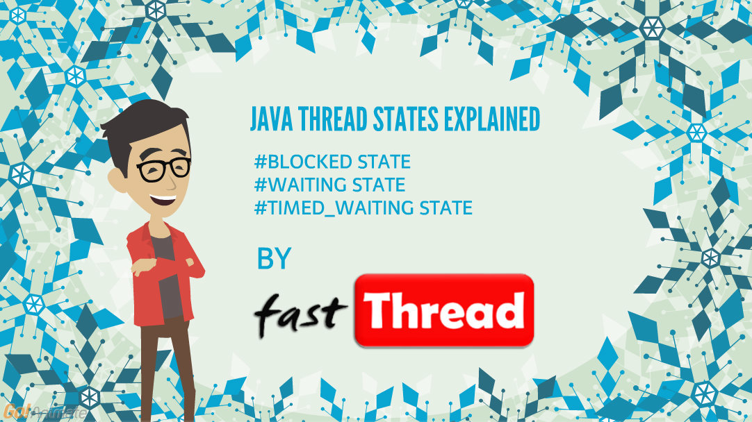 Java Thread states