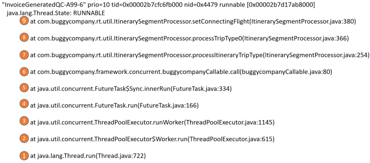 stack-trace