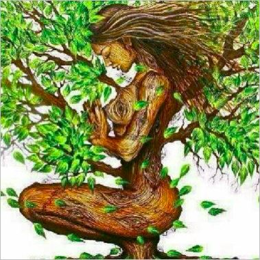 Eco-feminism — Uncomfortable existence