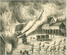 The Montreal massacre vs men's sacrifices