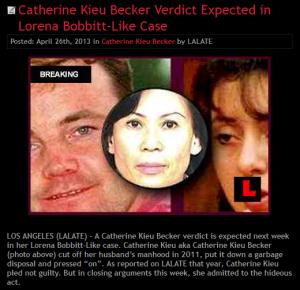 FireShot Screen Capture #129 - Verdict expected in Catherine Kieu Becker case
