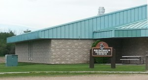 Islamic migration is impervious to the Bruderheim Moravian Church property court battle