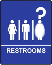 Do not think gender