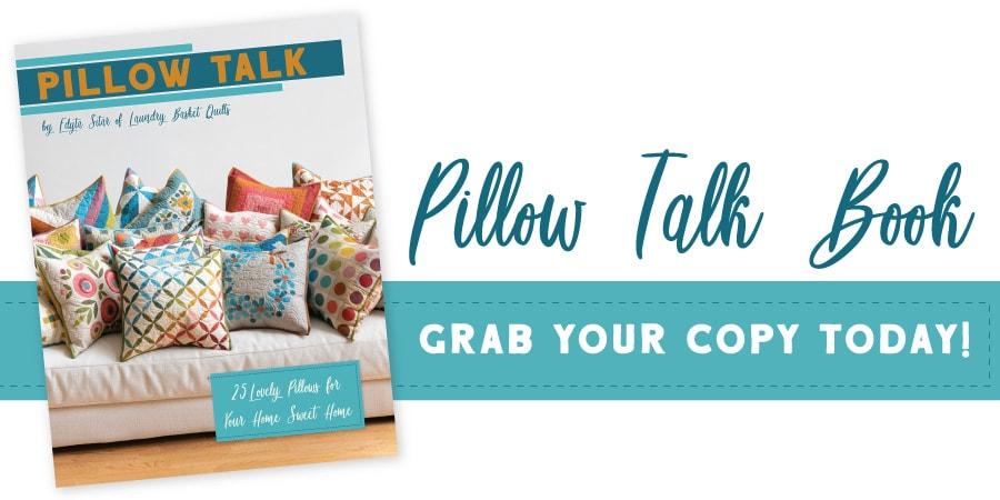 pillow talk pillow fight semi final