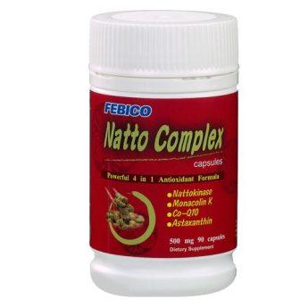 Natto Complex