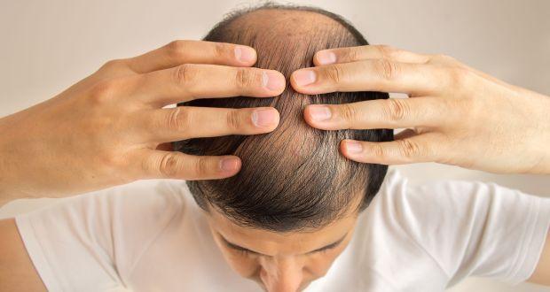 chlorella for hair growth
