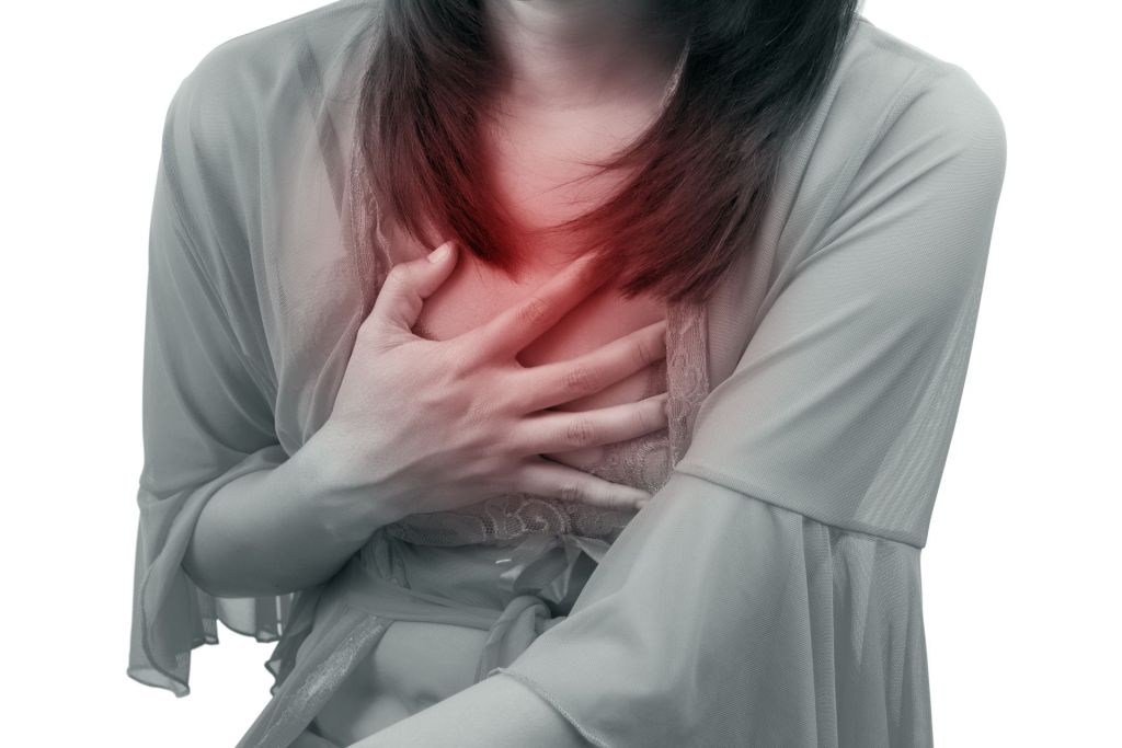 Natural Remedies for Heartburn