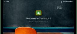 Google Classroom cambierà la scuola?