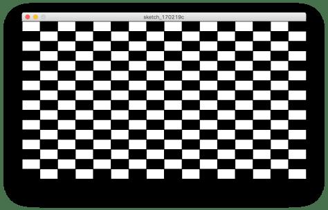Processing 2D Array hard