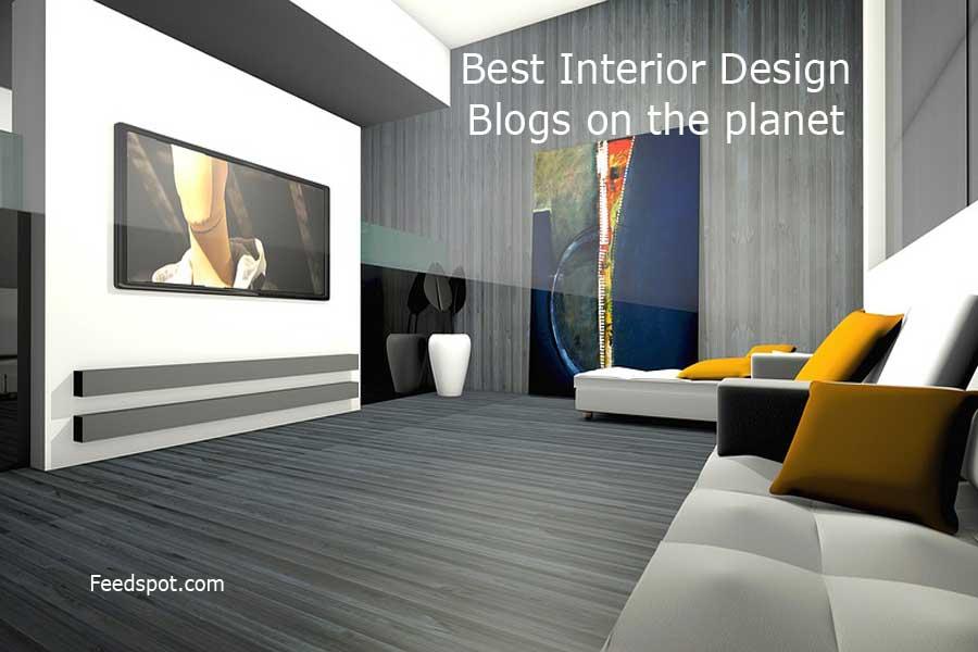 Top 100 Interior Design Blogs, Websites & Newsletters To