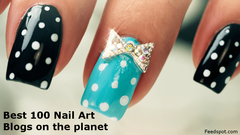 Nail Art S Best 100 List