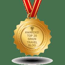Top Spain Travel Blog