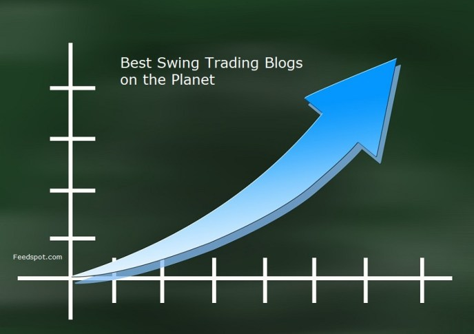 Top 25 Swing Trading Blogs, Websites & Influencers in 2020