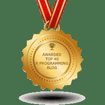 R Programming Blogs