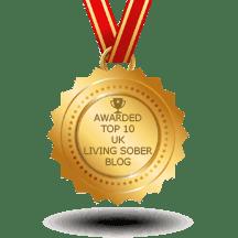 UK Living Sober Blogs