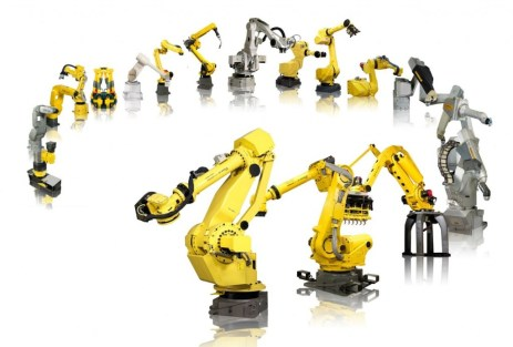 Robots 6 Axes